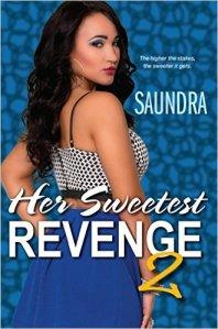 Her Sweetest Revenge 2 Cover
